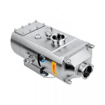 Vickers DGMX2-5-PP-BW-S-30 D Series Valves