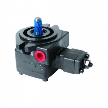 Vickers 24 VDC(DG4V3-H) D Series Valves