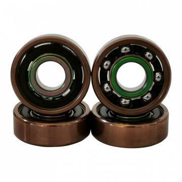 CONSOLIDATED BEARING S-3611-2RSNRJ  Single Row Ball Bearings