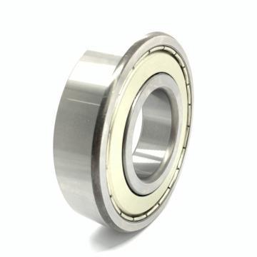 3.5 Inch | 88.9 Millimeter x 0 Inch | 0 Millimeter x 1.43 Inch | 36.322 Millimeter  TIMKEN 593  Tapered Roller Bearings