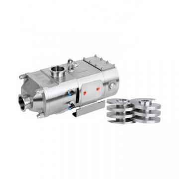 Vickers DG5V-7-6C-2-VM-U-H7-30 Electro Hydraulic Valve