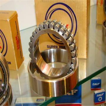 SKF 6203-2Z/C2  Single Row Ball Bearings