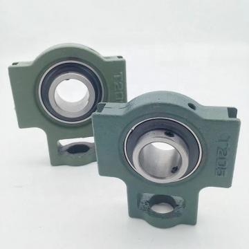 DODGE F4B-SXR-115-NL  Flange Block Bearings