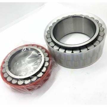 3.15 Inch | 80 Millimeter x 6.693 Inch | 170 Millimeter x 2.283 Inch | 58 Millimeter  SKF NU 2316 ECP/C3  Cylindrical Roller Bearings