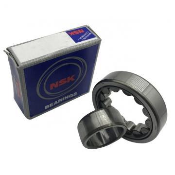 1.772 Inch | 45 Millimeter x 3.937 Inch | 100 Millimeter x 0.984 Inch | 25 Millimeter  LINK BELT MA1309EX  Cylindrical Roller Bearings