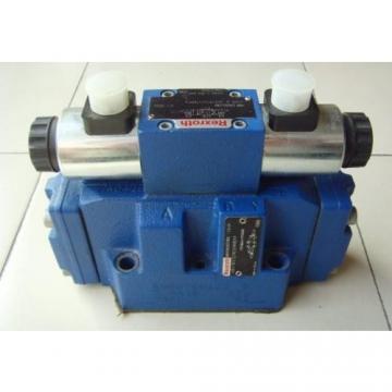 REXROTH 4WE 10 W3X/CG24N9K4 R900588200 Directional spool valves