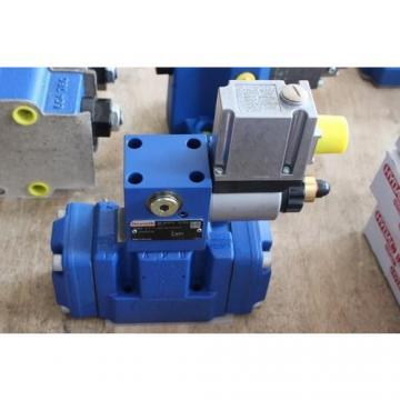 REXROTH 4WMM 6 J5X/ R900469302 Directional spool valves